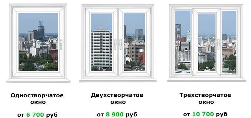Примеры стоимости