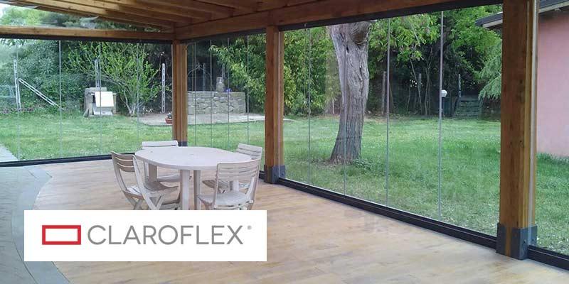 Работа Claroflex