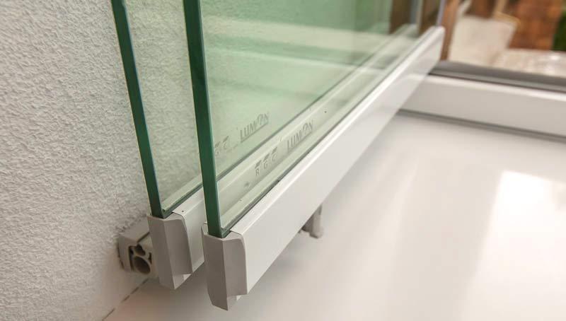 Высокое качество производства стекол